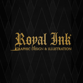 Royal Ink logo
