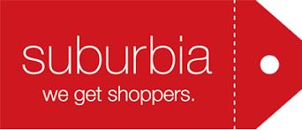 Suburbia Advertising logo